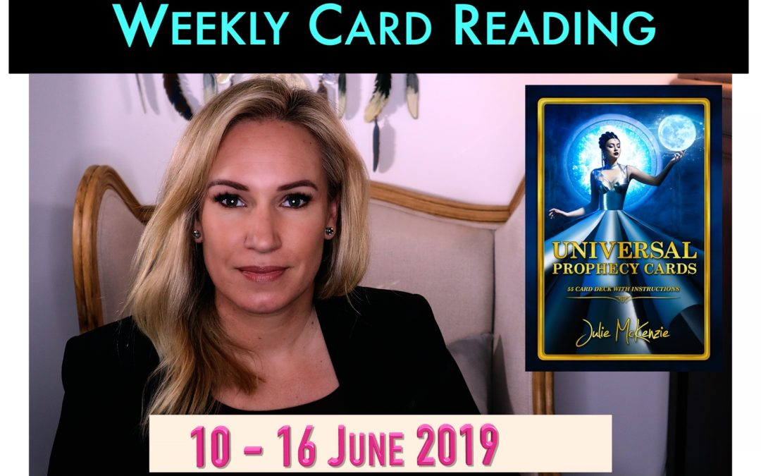 🌸Weekly Reading 10-16 June 2019⏳Failure is not an Option!