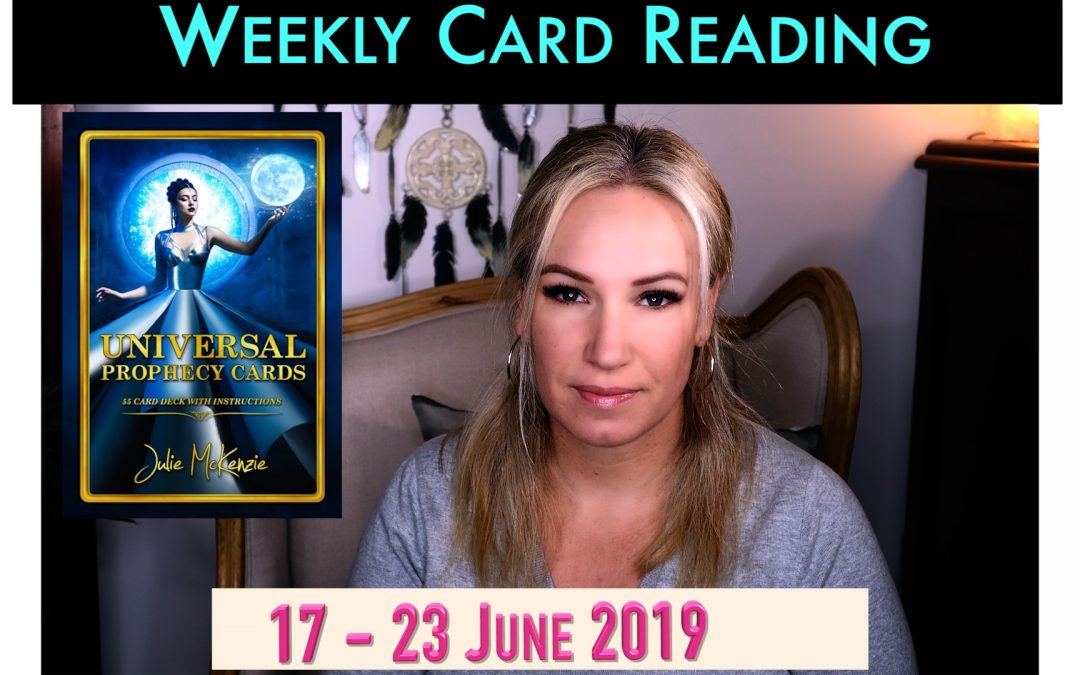 🌸Weekly Card Reading 17-23 June 💗Love Excuses, 'I'm keeping my options Open' WTF!